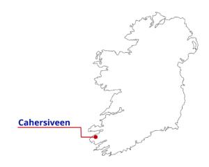 Cahersiveen